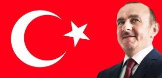 CHP Pendik Belediye Başkan Adayı Mehmet Salih Usta Kimdir?