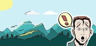 Dünyanın En Yüksek 10 Dağı