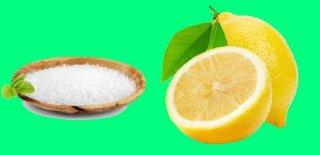 Limon Tuzu Zararlı Mıdır?