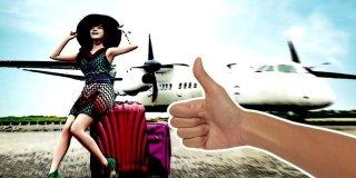 Uçmanızı Kolaylaştıracak 10 Bilgi