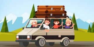 Arabayla Uzun Yolculuğa Çıkanlara 10 Tavsiye