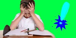 Dikkat Eksikliği Nedir? - Belirtileri ve Tedavisi Hakkında Bilgi