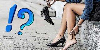 Sıkan Ayakkabılar Nasıl Genişletilir?