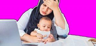 Çalışan Annelerin Hayatını Kolaylaştıran Tavsiyeler