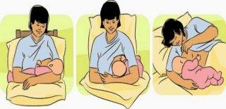 Anne Sütünün Faydaları - Anne Sütünün 8 Faydası