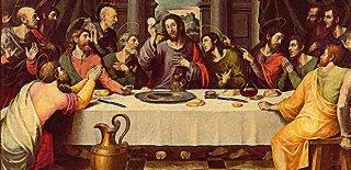 Hz. İsa'nın (A.S) Hayatının Kısaca Özeti