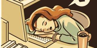 Öğle Uykusunun Faydaları Nelerdir? - Öğle Uykusunun 6 Faydası