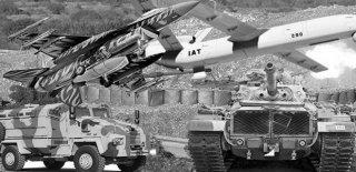 21 Milli ve Yerli Silahlarımız