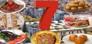 Bursa'nın 7 Meşhur Lezzeti