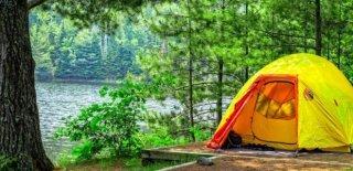 Kamp Yaparken Dikkat Edilmesi Gereken 8 Bilgi