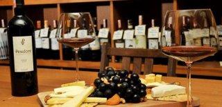 İstanbul'un En İyi 8 Şarap Evi