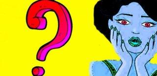 Kadınlar Hakkında Bilinmeyen İlginç 10 Gerçek!