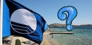 Mavi Bayraklı Plaj Nedir?