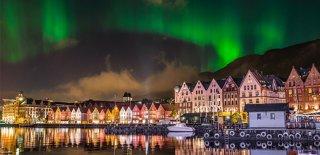 En Güzel 10 Avrupa Şehri
