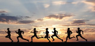 İstanbul'da Koşu Yapılacak En İyi Yerler