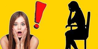 Ruhsal Sorunların Neden Olduğu 10 Hastalık!