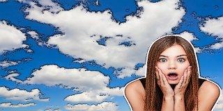Bulut Nedir - Nasıl Oluşur?