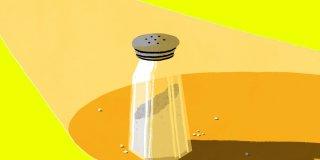 Aşırı Tuz Tüketiminin Sağlığınıza Zararları