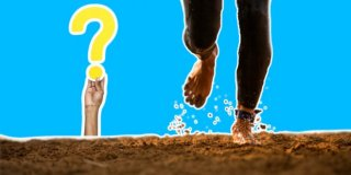 Yalın Ayak Yürümenin Faydaları ve Zararları Nelerdir?