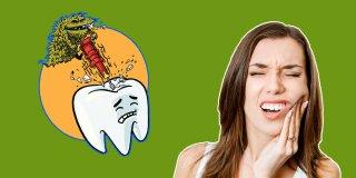 20'lik Diş Nedir ve Nasıl Tedavi Edilir?