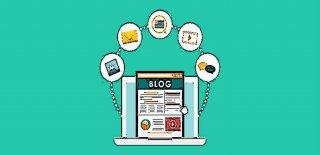 Blog Yazarlığının 10 Temel İlkesi