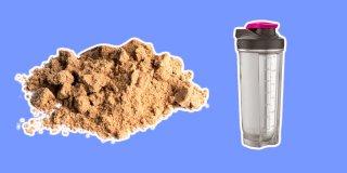 Doğal Protein İçeceği Nasıl Hazırlanır?