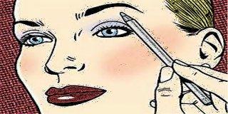 Sizi Yaşlı Gösteren 10 Makyaj Hatası!