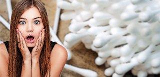 Kulak Temizleme Çubuğunun 10 Şaşırtıcı Kullanım Alanı