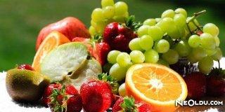 Doğal İlaçlar: Meyvelerin Faydaları