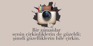 Instagram Sözleri - En Yeni  Instagram Durum, Hikaye, Biyografi ve Fotoğraf Sözleri
