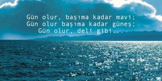 Deniz Sözleri  – En Güzel Deniz Sözler, Deniz ile İlgili En Söylenmiş Sözler