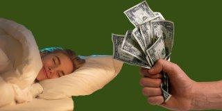 Rüyada Kağıt Para Görmek Ne Anlama Gelir?