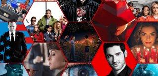 Netflix Dizileri - IMDB Puanı Yüksek En İyi 67 Netflix Dizisi