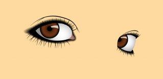 Göz İle İlgili Sözler - Gözlerle Alakalı En Güzel Sözler ve Mesajlar