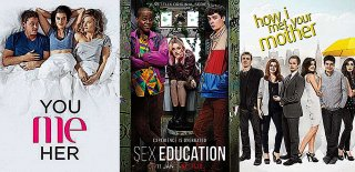 Netflix Komedi Dizileri – Netflix'te Yer Alan En Komik 14 Dizi