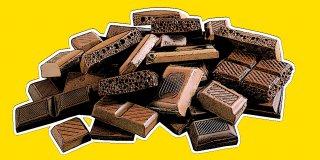 Çikolatanın Zararları - Faydaları ve Geçmişi!
