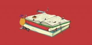 En Güzel Kitaplardan Alıntılar, Anlamlı Kitap Alıntı Sözleri