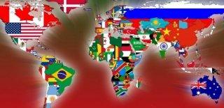 Ülkeler Hakkında İlginç Bilgiler
