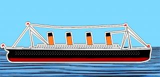 Titanik Gemisi Hakkında 14 İlginç Hikaye!