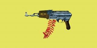 Rüyada Silah Görmek Ne Anlama Gelir?