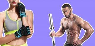 Vücut Geliştirme Antrenman Programları