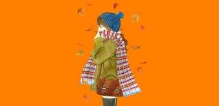 Sonbahar Sözleri - Sonbaharla İlgili Güzel, Romantik, Hüzünlü ve Resimli Sözler