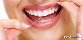 Diş İpi Kullanımı Nasıl Olmalı ?