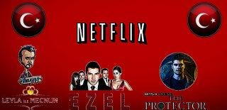 Reyting Rekorları Kıran Netflix'teki En İyi Türk Dizileri