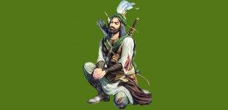 Hz. Ali Sözleri - Hz. Ali'nin Aşk, Adalet, Anlamlı ve En Güzel Resimli Sözleri