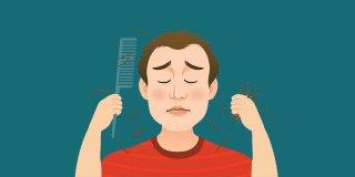 Rüyada Saç Dökülmesi Ne Anlama Gelir?