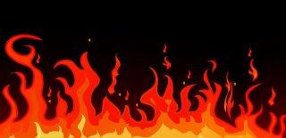 Rüyada Yangın Görmek Ne Anlama Gelir?