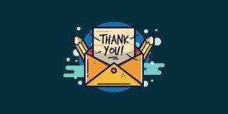 En Güzel Teşekkür Sözleri, Teşekkür Mesajları