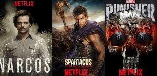 Netflix Aksiyon Dizileri – Gelmiş Geçmiş En İyi Netflix Aksiyon Dizileri