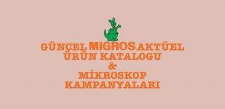 Migroskop Aktüel Kataloğu & Migros İndirimi ve Kampanyaları
